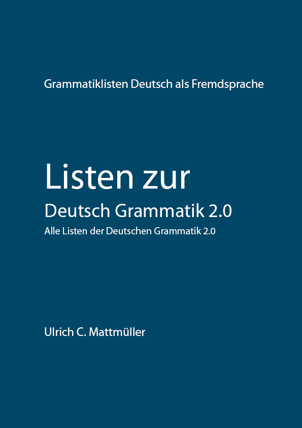 Download Listenbuch Deutsch Grammatik 2.0